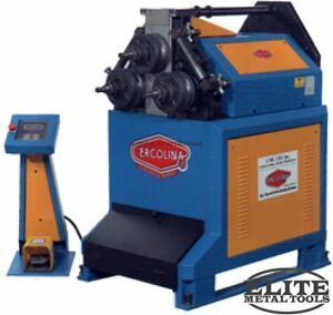 New Ercolina Angle Roll Bender Ce50h3