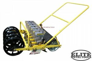 New Mechanical Transplanter Jang Seeder Model Jp 6