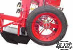 New Mechanical Transplanter Oe 61 Rubber Packing Wheel Rim