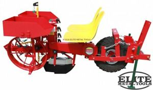New Mechanical Transplanter 1000 High Performance Unit