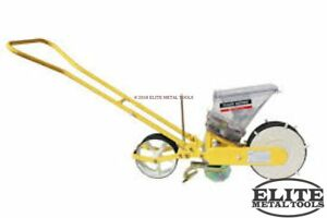 New Mechanical Transplanter Model Td 1