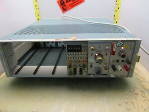 Tektronix Am503 Current Probe Amplifier Wr501 Word Recognizer delay 4 n 19