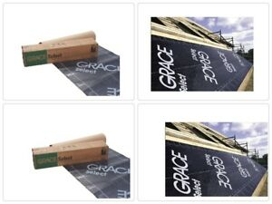 Roofing Underlayment Roll Rubber Asphalt Adhesive Construction Water Protection