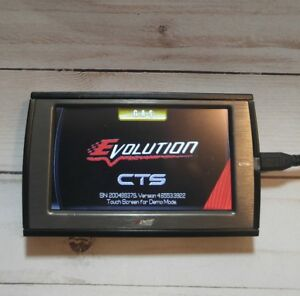 Edge Evolution Cts Gas 85250 Tuner Fits 01 15 Chevy 94 15 Ford 03 12 Dodge