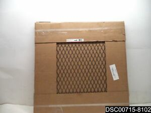 Qty 2 National Hardware N301 606 4075 Expanded Steel 3 4 Grid 13 Ga Plain
