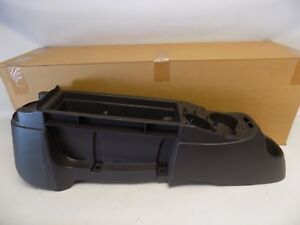 New Oem 1998 1999 Ford Mercury Column Shift Console Cupholder Cup Holder