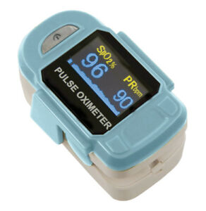 Baseline Fingertip Pulse Oximeter Deluxe Case Of 25 1 Ea