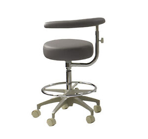 New Beaverstate At 96 Assistant s Dental Stool Operatory Dentist Seating