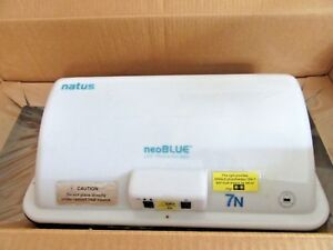 Natus Neoblue Phototherapy Light Jaundice Therapy Led Lamp