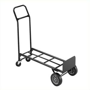 Pemberly Row Convertible Hand Truck