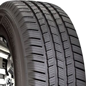 2 New 255 55 20 Michelin Defender Ltx M S 55r R20 Tires 27048