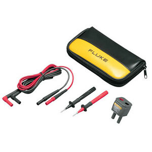 Fluke Tl225 Stray Voltage Eliminator Test Lead Set