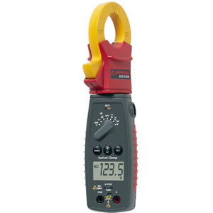 Amprobe Acd 21sw Swivel Clamp Meter With Capacitance Temperature