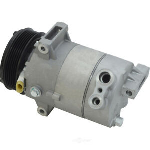 New A c Compressor For 04 07 Saturn Ion 05 07 Cobalt Ss 2 0l Supercharged Only
