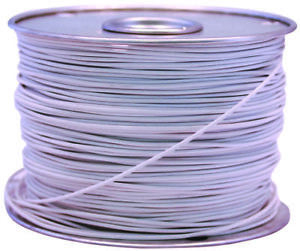 Coleman 55667923 Automotive Primary Wire 16 Awg 100 Ft Pvc