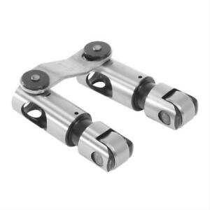 Crower Roller Lifters Solid Chevy Bbc Set Of 16 66201h 16