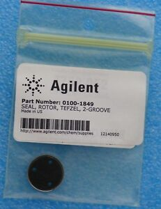 Agilent 0100 1849 Rotor Seal Tefzel For G1313 Autosampler