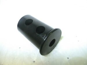 Interstate Lathe Tool Holder Bushing Type J 1 Inside D X 3 Outside D 42055137