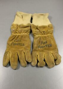 Firemen Vii Fire Gloves Size Large