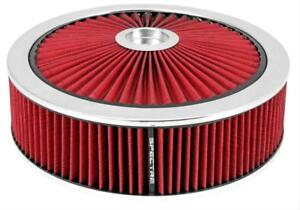 Spectre Performance Hpr Air Filter 47632