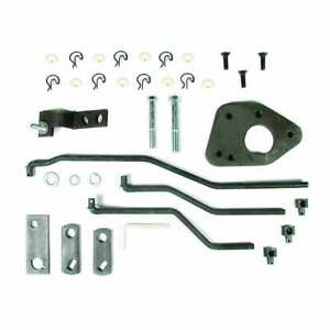 Hurst 3737638 Shifter Installation Kit Fits Fairlane Torino 1966 1971 Ford T C