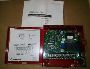 New Red Jacket Veeder root 880 051 1 Iq Control Box Plld Manifolded Gilbarco