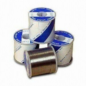60 40 Rosin Core Solder 061 062 free Shipping 8 Lbs 8 Rolls
