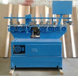Makor Splitting Machine