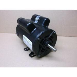 Marathon Electric 3k787 2hp Commercial Duty Air Compressor Motor Capacitor sta