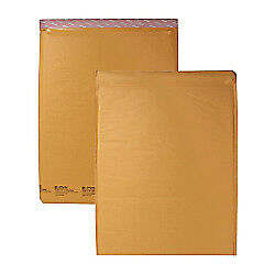 Sealed Air Jiffylite Self seal Bubble Mailers Size 7 14 1 4in X 20in 100