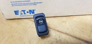 Eaton Toggle Switch Ctis Carling Style 8961k2637 3702535 Central Tire Inflation