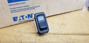 Eaton Toggle Switch Carling Style 8961k4070 147410 Auto Siren