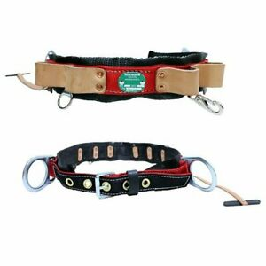 Buckingham 38523q1 l Ladder Belt Size L