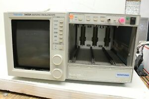 Tektronix 11403a Digitizing Oscilloscope