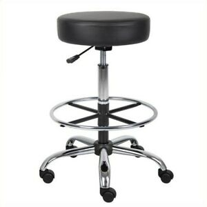 Scranton Co Medical drafting Chair In Black