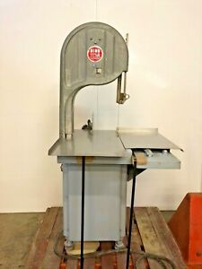 Biro 34 Commercial Meat Saw Very Nice For The Price Budget Saw 1 Left