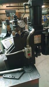 Grinnell pace 2021 Automated Roll Groover1 1 4 24 Std Wall Pipe