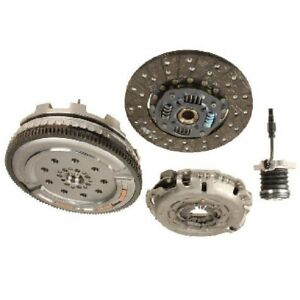 Clutch Kit W Plate Disc Flywheel Valeo For Hyundai Genesis Coupe 2 0 L4 2010 14