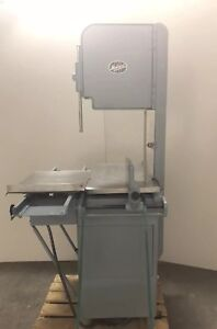 Hobart 5014 Commercial Meat Bone Saw Priced Low To Move Budget Saw 1 Left
