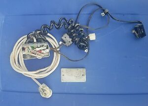 Dental Ez J Dental Chair Base Wires And Switches