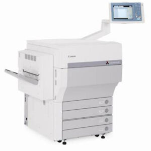 Canon Imagepress C1 Professional Color Printer