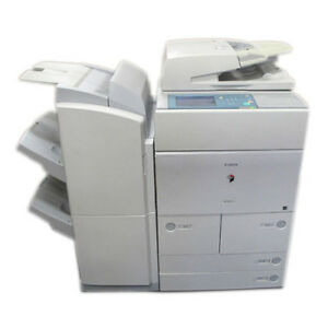 Canon Imagerunner 5055 Multifunction Copier printer