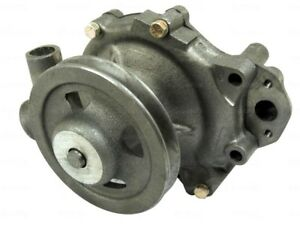 Water Pump Fits Ford 7910 8210 8700 Tractors