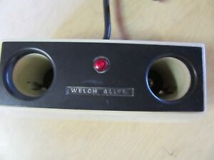 Welch Allyn 71110 Charger For Ophthalmoscope Otoscope