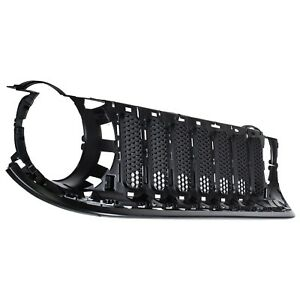 2015 2018 Jeep Renegade Front Grille Mount Panel Oem New Mopar 68406187aa