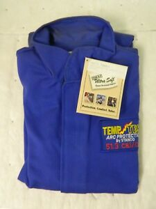 Stanco Temp Test Electric Arc Protection Jacket Size Small 35 Length Tt45635 s