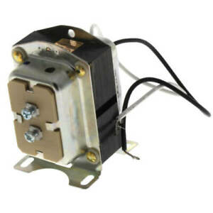 Honeywell At72d1683 Foot Plate And Clamp Mounted Transformer 120 24 Vac 40va