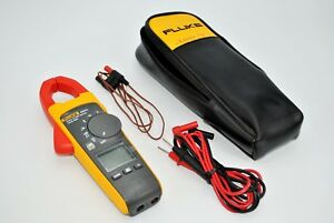 Fluke Networks 902 Fc True rms Wireless Hvac Clamp Meter Dual Rated Ac Dc