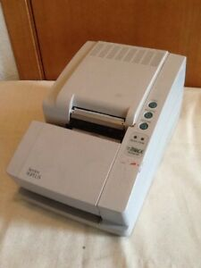 Ithaca Series 90 Pos Receipt Printer 94splusrj11 ac Model 94pl