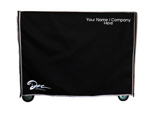 New Custom Tool Box Cover By Dmarrco Fits Husky 46 In 9 Drawer Extra Deep Bench